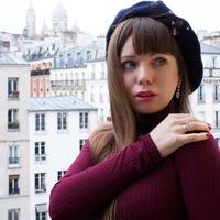 Арина Прохорова