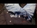 Jeans Boxer short Show _ Big zipper jeans front si.mp4
