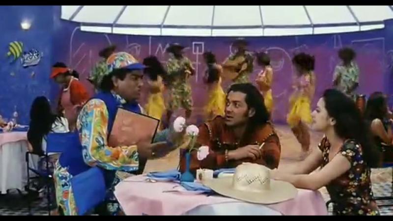Классика индийского кино - Доброе имя.(Солдат - Soldier 1998)