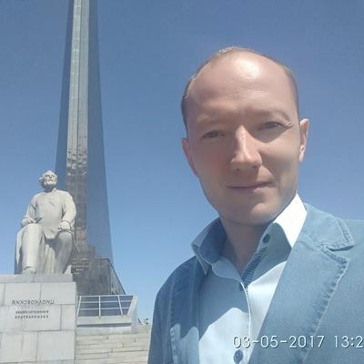 Владимир Сущих