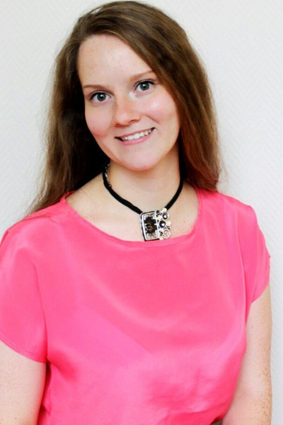 Евгения Ткачева
