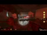 Half-Life 2 2017 LEAK - Episode 1 【Beta  Cut Map Showcase】_mp4 (640x360)