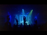 A Day To Remember - Mr. Highway's Thinking About The End (Live in Saint-Petersburg 18.02.2017)