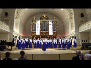 Народный академический хор