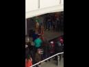 Astana mall (Indian dance) 😍