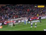 أهداف مباراة .. غرناطة 0-1 أتلتيكو مدريد .. الدوري الاسباني