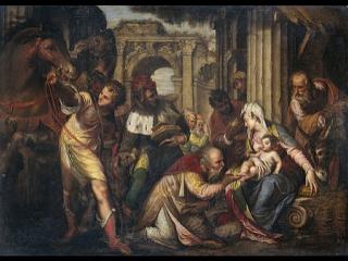 Baldassare Galuppi (1706-1785) - Aria a la Virgen de Guadalupe - Italian Baroque Music in the New Spain