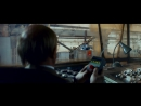 The Golf GTE ad- The Button