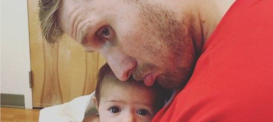 Послеродовая депрессия у молодых отцов гораздо опаснее, чем считается AtL4PN3SorI