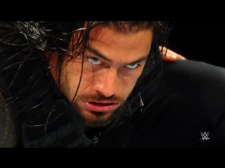 WWE FURY: Roman Reigns' 20 Strongest Superman Punches