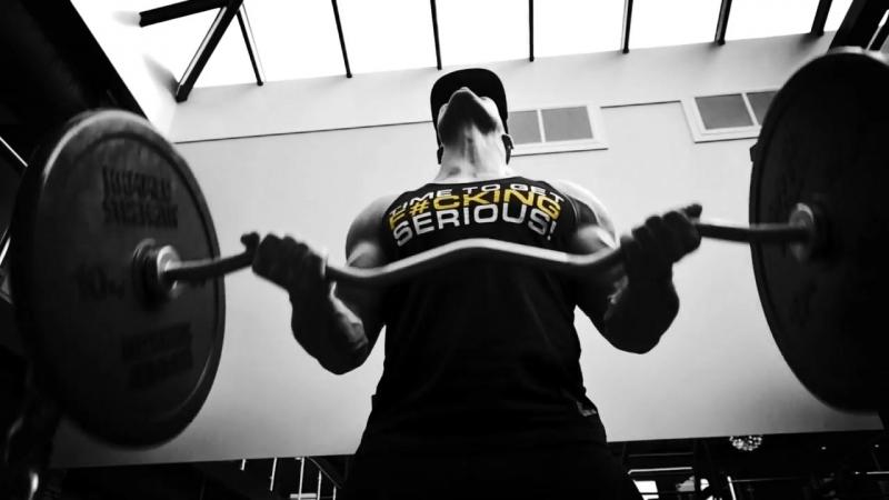 We are Dedicated - Bodybuilding motivation video (TiTansPitashka)