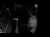 #yopiano Maestro Korzh - лишь о тебе мечтая,тополиный пух
