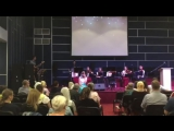 Еврейская народная музыка, ц.Святой Троицы, г.Москва