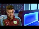 Защитник Бернли Мэтью Лоутон отвечает на вопросы про Fantasy Premier League