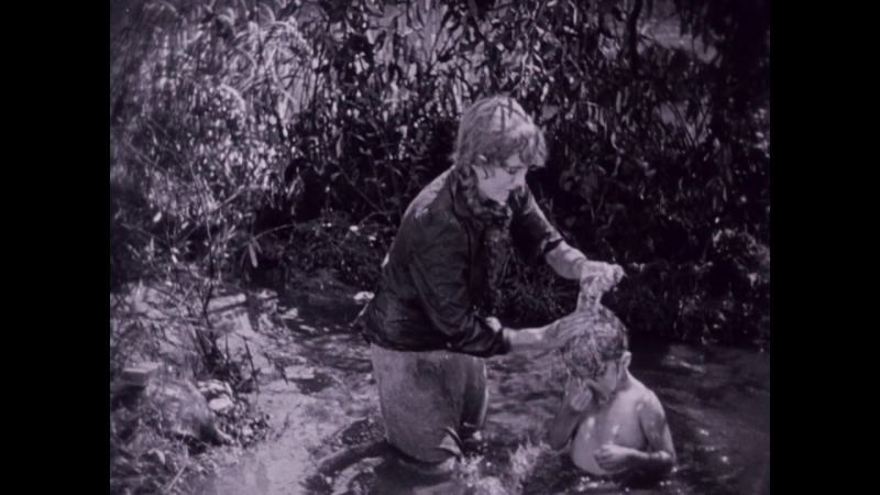 Воробушки Воробьи Sparrows (Уильям Бодин William Beaudine) [1926, США, драма, приключения]