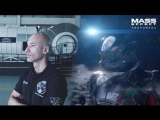 MASS EFFECT | Научная серия - часть 1: Первопроходец