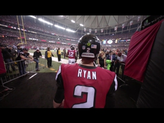 Packers vs. Falcons  (NFC Championship Round) NFL Films