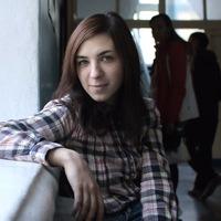 Анастасия Евгеньевна