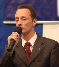 Тимур Середенко