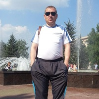 Анкета Владимир Буторов