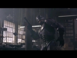 Робокоп | RoboCop (1987) Перестрелка на Складе