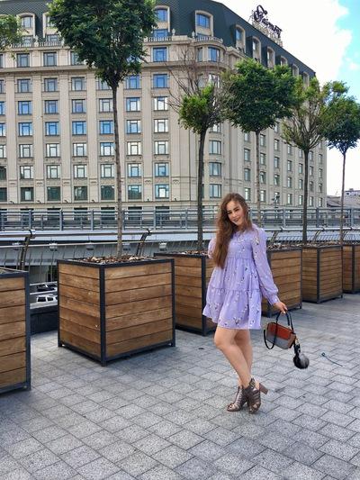 Валерия Чернова