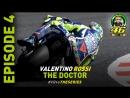 Валентино Росси - Доктор эпизод 4 из 5 RUS