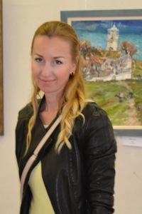 Анна Таран