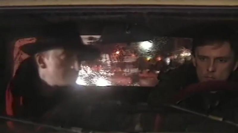 Улицы разбитых фонарей. Казанова рассуждает о бренности существования