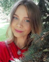 Ангелина Рычкова