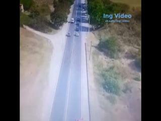 Как ловят нарушителей авто в Ингушетии
