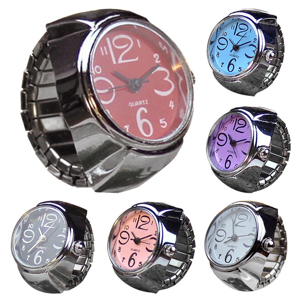 Кольцо-часы за 232