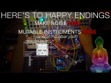 Here's to Happy Endings: Make Noise Rene + Mutable Instruments Rings