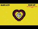 Major Lazer - Run Up (feat. PARTYNEXTDOOR &amp Nicki Minaj) Sak Noel, Salvi &amp Arpa Remix)