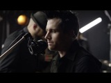 Three Days Grace - Painkiller V2 Live SESSIONS X