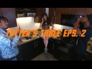 Tutter's Table Eps. 2 | ft. @iam dytto @7ife_soup @qewly