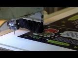 Производство планшетов Рисуй светом