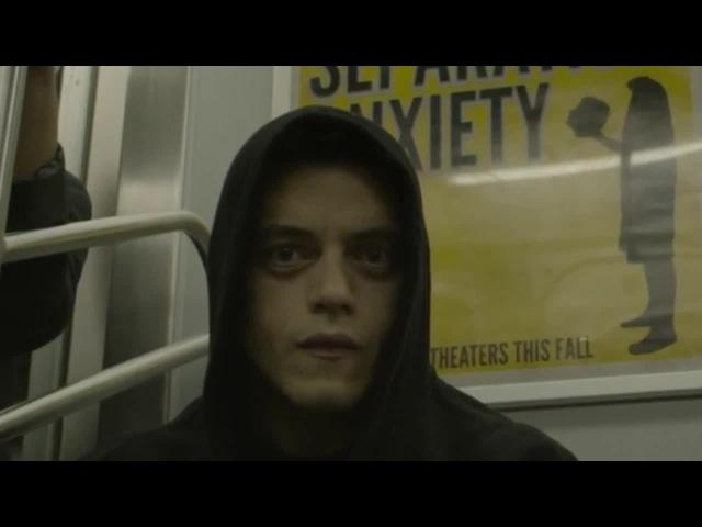 Requiem for Mr Robot