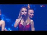 ЮЛИАННА КАРАУЛОВА - ТЫ НЕ ТАКОЙ HOT&ampTOP EUROPA PLUS TV