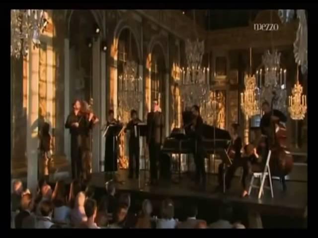 Philippe Jaroussky Sposa son disprezzata Vivaldi.