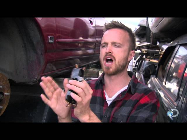 Breaking Bad Special: Outtakes   MythBusters