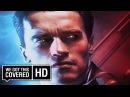 Terminator 2: Judgment Day 3D Official Trailer 1 [HD] Arnold Schwarzenegger, Linda Hamilton