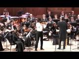 David Ardukhanian (violin). F.Kreisler - Liebesleid.