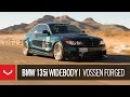 BMW 135i Widebody | N5tuner | Vossen Forged CG-204