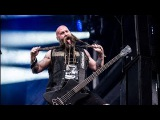 Five Finger Death Punch Pinkpop 2017 Full Show