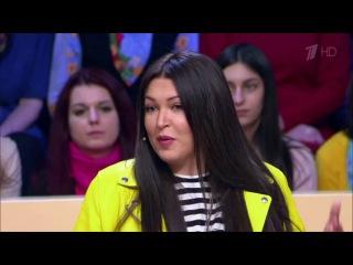 Ирина Дубцова в программе