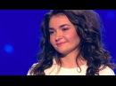 Дробыш хотел нажать еще до того как она запела Даша из Минска получила 4 Ты супер и овацию зала