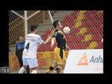 Brazil League - Round 9 - Magnus FutsalSorocaba 5x4 Carlos Barbosa