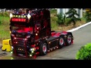 RC Trucks LKW 3 3 Truck Course ♦ Modellbaumesse Leipzig Modell Hobby Spiel