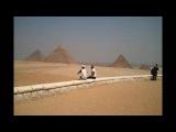 Достопримечательности Каира пирамиды Гизы, Сфинкс и каирский музей